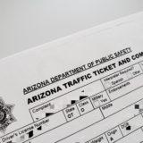 【悲劇】アメリカでレンタカーの旅。スピード違反の罰金はまさかの237USドル!