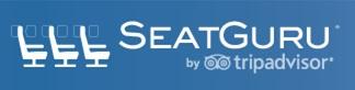 飛行機の座席確認に便利♬ 【SeatGuru シートグル】をご存じですか?